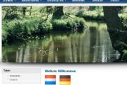 NaGreWa - natuurlijke grenswateren