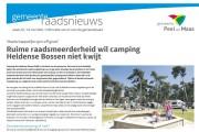 Gemeenteraad Peel & Maas